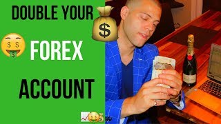 💻How To Double Your Forex Account Balance Overnight 💻