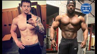 LOTW (August 2019) - John Haack Totals 2000 lbs @ 181 lbs, Kevin Oak Takes Larry Wheels WR