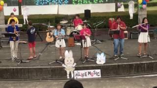 「ようこそジャパリパークへ」 APU Life Music Summer Concert