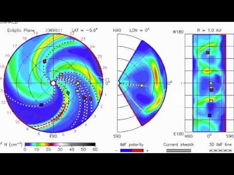 2MIN News Apr7: World/Planetary/Solar Update