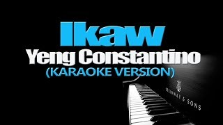 IKAW Yeng Constantino MP3