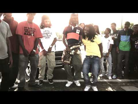Matti Baybee - Shopping Spree (Ft.Shorty Don) (Official Video)