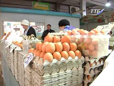 Тернопільська філія НСТУ: Курячі яйця за останніх два тижні подорожчали до 27-30 гривень за десяток