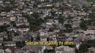 Concrete Albania - TRAILER - ENG titles