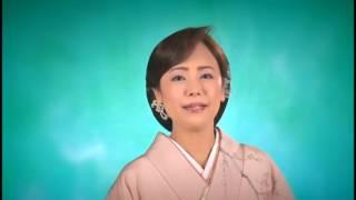 日本舞踊を舞いながら唄う葵かを里の新曲。 舞台は金沢の名勝、兼六園!...