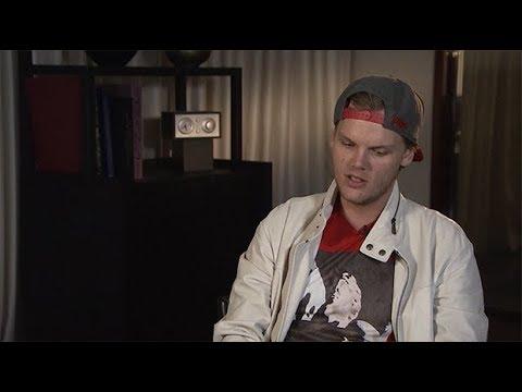 Avicii's poignant 2015 interview