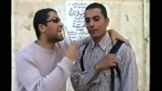 helwan rabena m3ak ya man part 2 of 7 حلوان ربنا معاك يا مان