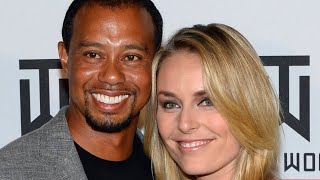 The Real Reason Tiger Woods And Lindsey Vonn Broke Up