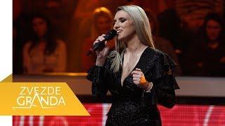 Sara Popov - Tragovi proslosti, Poludelo srce (live) - ZG - 18/19 - 02.02.19. EM 20