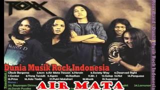 Roxx - FULL ALBUM Komplit ||VA Rock Ballads The Best Of 70-90an| Rocker Hits Populer