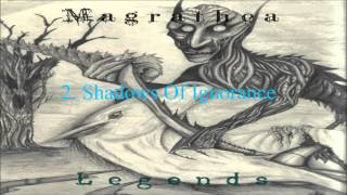 Magrathea - Shadows Of Ignorance