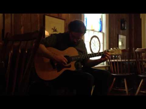 Mike Fekete - Take Me Out To The Ball Game