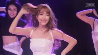 JESSICA (제시카) (Feat. Fabolous) - FLY Live Performance