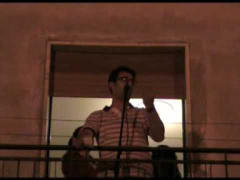 Flavio Corso - Lista Numero 2 ( Tramaglino ) Discorso 2 In Rione Terra