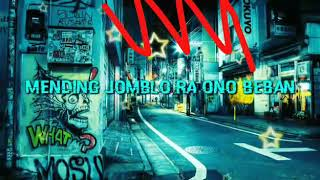 Download lagu Jomblo yo wes ben MP3