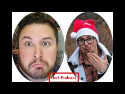 DNA 3 A Mental Comedic Christmas