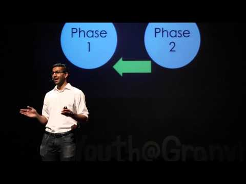 The power of networking | Vivek Chachcha | TEDxYouth@Granville