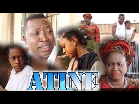 Esan Dance Drama ► Atine [Part 1]