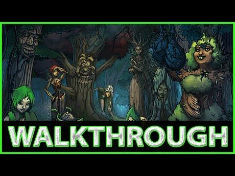 Trader of Stories: Chapter 1 Walkthrough (FULL)