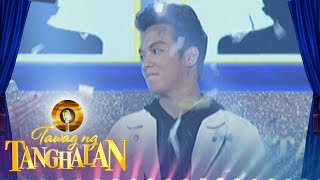 Tawag ng Tanghalan: Sam Mangubat is on his way to TNT Grand Finals!