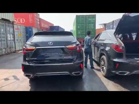 New 2019 Lexus RX200t Engine Gasoline 2.0L Turbo Russia Specs Review