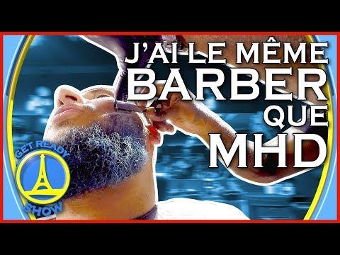 J'AI LE MEME BARBER QUE MHD !! - GET READY SHOW #50