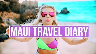 HAWAII TRAVEL DIARY | Aspyn Ovard