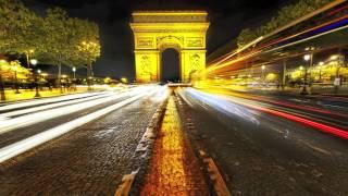 """Bas Amro """"Le Huitieme Arrondissement"""""""