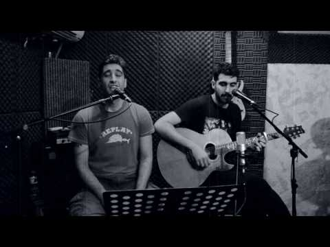The Dox - Love and Hate (Michael Kiwanuka Acoustic Cover)