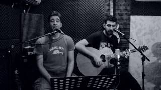 The Dox Love And Hate Michael Kiwanuka Acoustic Cover