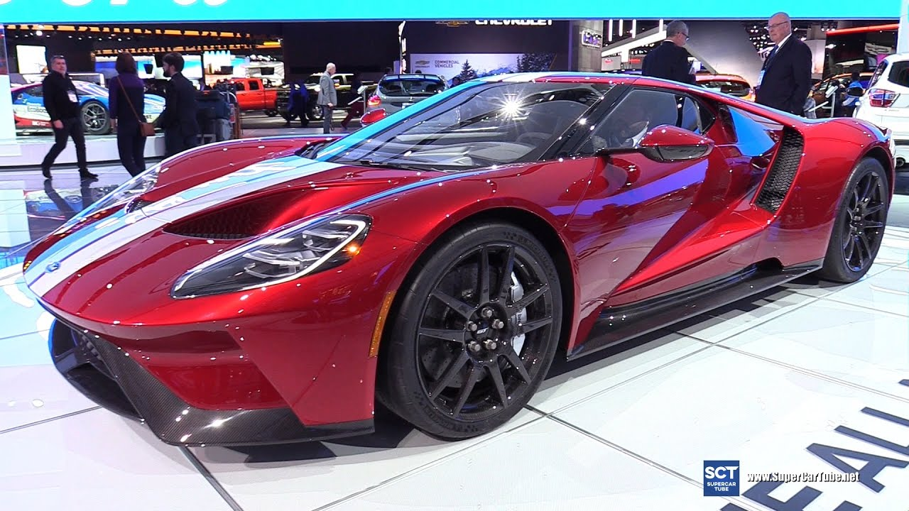 2018 ford viper. interesting ford 2018 ford gt  exterior and interior walkaround 2017 detroit auto show  youtube on ford viper