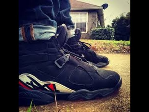 How To Restore Black Suede On Any Jordans!!