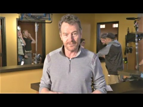 """BETTER CALL SAUL Official Featurette """"Greeting From Set"""" (HD) Bob Odenkirk Drama Series"""