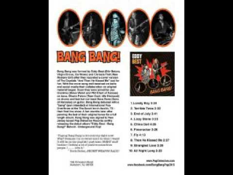 Eddy Best's BANG BANG!