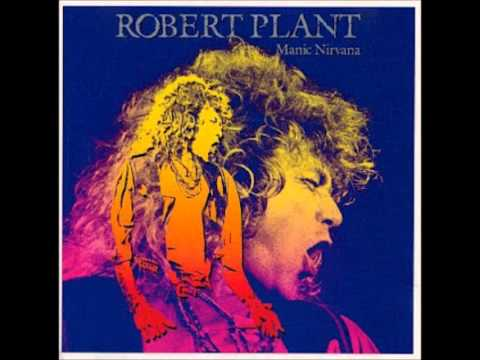 Robert Plant - Hurting Kind (I've Got My Eyes On You)