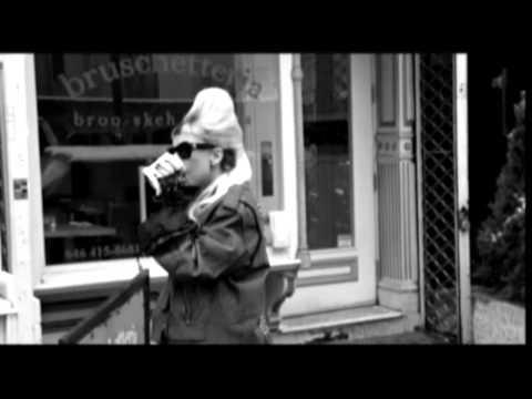 Lady Gaga - Black Jesus † Amen Fashion (Music Video)