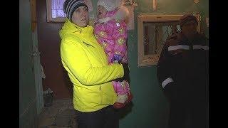 Жильцы дома на пр.Строителей в Нижнекамске едва не замерзли без отопления