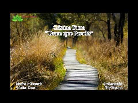 """Cristina Toma """"Drum spre Paradis"""" NOU 2018 [Official Video]"""