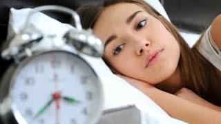 видео Здоровый сон или как бороться с бессонницей