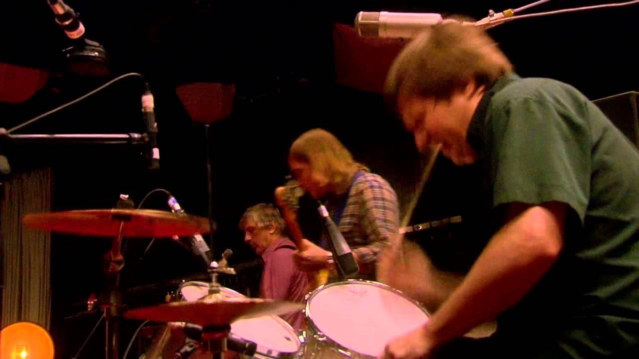 Download Sonic Youth - Pink Steam - From the Basement