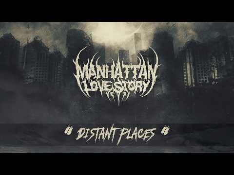 Manhattan Lovestory - selftitled Stream [Full length] [Deathcore]