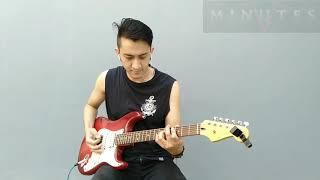 Five Minutes - Tanpa Ada Cinta ( Guitar Cover) by tuanmuda