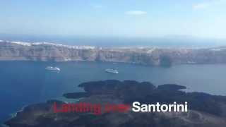 видео Аэропорт Санторини (Греция) — схема, как добраться до отеля, такси и трансфер, рейсы из Москвы, табло прилёта