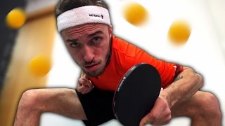 SQUEEZIE VS LE PING PONG