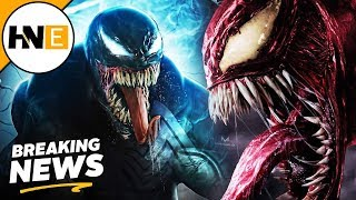 Disturbing Carnage Details Revealed for VENOM 2