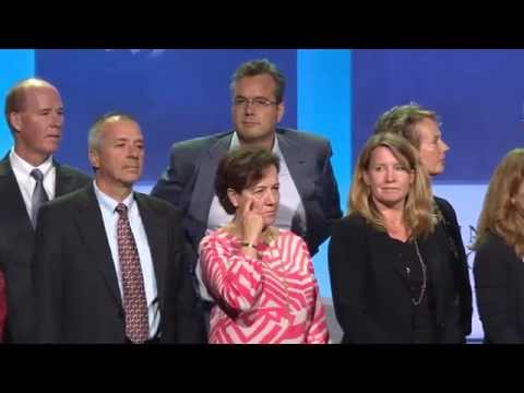 Call to Action: Water Scarcity - CGI 2015 Annual Meeting