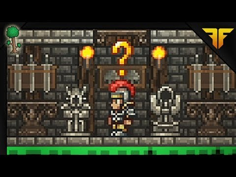 The Most Exciting New Terraria Mod! | Fury's Modded Terraria S2e53