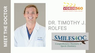 Now Trending - What got Dr. Rolfes into Dentistry?