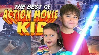 The Best of Action Movie Kids