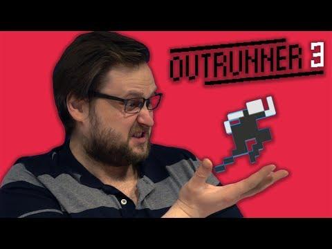 НЕРВЫ УБЕЖАЛИ ВМЕСТЕ С НИМ ► Outrunner 3